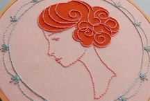 Broderie -inspiration-