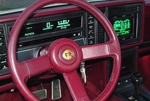 Classic Dashboards / by Josh Galka