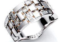 jewellery mans ringe