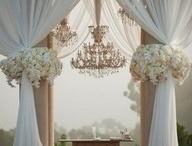 Wedding Stuff / by Tammy Petrarco