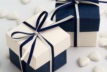 Dragées et Cadeaux invités