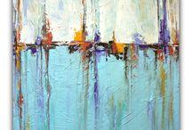 Art & Color / by Krissy Hearn