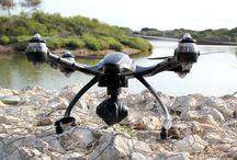 DJI's Phantom 3 has its biggest rival in Yuneec's 4K Typhoon drone