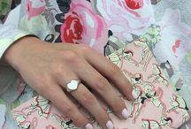 Love Mementos / Jewellery. Love. Romance. Hearts / by Bianca Jones