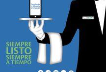 """SERVICIO INTEGRAL / Conoce nuestro servicio integral, en 2017 gpoempresarial """"de la mano con los RIF""""  te sigue asesorando para que emprendas de la mejor manera, formalizandote y aligerando la carga contable de tu negocio."""
