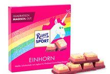 cokoláda unicorn