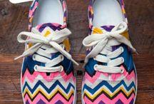 Shoes / Schoenen - Schoenen - Schoenen en nog eens Schoenen