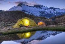 Imágenes de Camping / Imágenes pintorescas, curiosas, interesantes, divertidas... relacionadas con el mundo del camping.