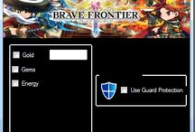 Brave Frontier Hack / New and Working Brave Frontier Hack