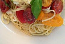 Cucina Mia Recipes