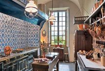 Favorite Living Spaces / Favorite rooms from everywhere!   / by Marcia Southwick