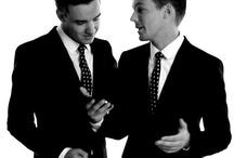 Louis & Liam