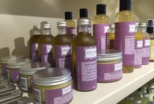 Lulu & Boo Organics / Lussuosi prodotti organici made UK