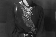 fashion remembers its icons / by T.C. Rundle