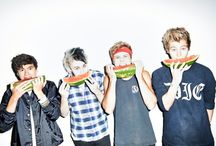 5 Second of Summer :3