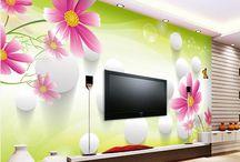 bytové dekorace/home desing