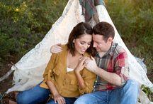 Camping / Hiking / by Geri Davis