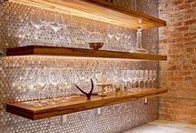 home modern bar ideas