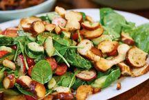 Salate :)