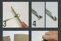 Crafting: general DIY