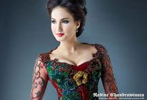 Fashion - Indonesian Dress