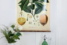 Wall Decor / by Camp and Cottage Living