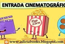 Adaptaciones Cinematográficas / Post subidos en el blog con referencia a películas basadas en novelas.