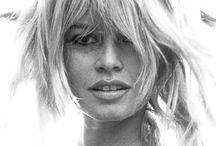❤️BB / Brigitte Bardot forever