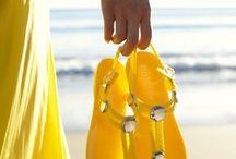 CarLors: amarillo