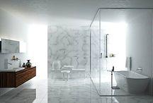 Modern Bath Inspiration