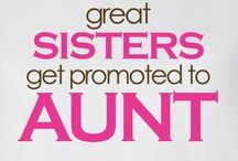 Aunt sayings