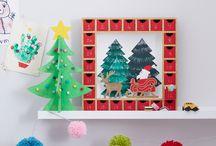 Kerstmis ideen