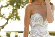 Wedding + Bridesmaid Dresses + Beauty
