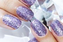 Nail Polish / by Megan Sergeant