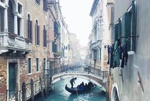 InstaVenice / Selection of photos of the authentic Venice, Italy