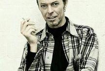 David Bowie the Beautiful Genius