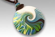 Polymer clay / by Patricia Carter