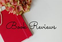 Book Reviews / Book reviews of great works ranging from the classics to new releases.