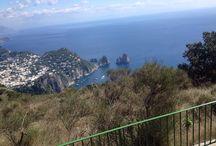 L'isola dell'amore... / La straordinaria bellezza della natura e il senso di appagamento nella sola sua osservazione...