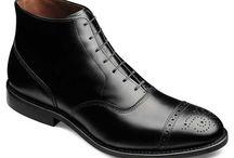 Chaussures-Bottines