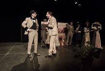 Pièce de théâtre en anglais à Lyon Mai 2013 / Toute première pièce de théâtre pour la Troupe Id-side. Une expérience inoubliable !  http://www.id-side.org