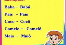 português /acentuação/regras