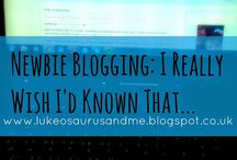 Lukeosaurus And Me - Blog / Everything that I post on my blog, Lukeosaurus And Me (http://lukeosaurusandme.co.uk). Including topics such as parenting, children's crafts, recipes, DIY, upcycling, finance/budgeting, mental health, fashion and lifestyle posts.