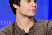 Dylan O'brien (Stiles)