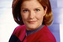 Space City Comic Con July 25, 2015 / Kate Mulgrew appeared at Space City Comic Con at the NRG Center in Houston, TX Sat. July 25, 2015