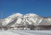 Niseko Japan POW / Favourite Snow/Winter Pics