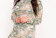 . clothing / curvy