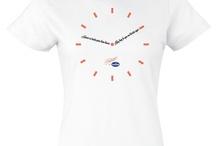Camisetas Fontastic - Sexta Semana