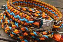 Paracord & Bracelets