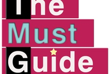 the must guide- my blog